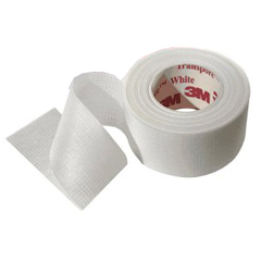 MON27302201 - 3M - Transpore™ Surgical Tape