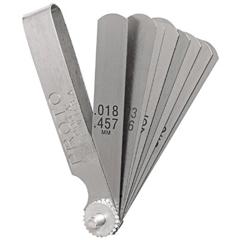 PTO577-000A - Proto9 Blade Standard Feeler Gauge Sets