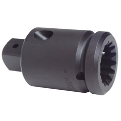 PTO577-09902 - ProtoMale Square Spline Drive Impact Socket Adapters