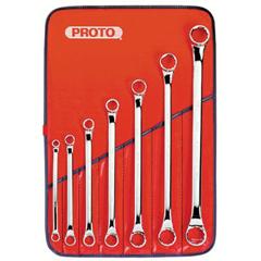 PTO577-1000G-500 - ProtoTorqueplus™ Offset Box Wrench Sets