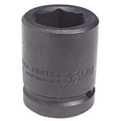 PTO577-10046M - ProtoTorqueplus™ Metric Impact Sockets 1 in