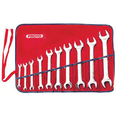 PTO577-30000A - ProtoMetric Open End Wrench Sets