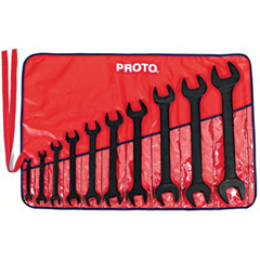 PTO577-3000HB - ProtoProtoblack™ Open End Wrench Sets