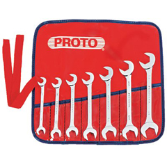 PTO577-3100A - ProtoAngle Open End Wrench Sets