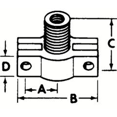 PTO577-4250B - Proto - Yokes