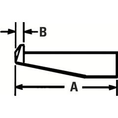 PTO577-4256S - ProtoInside Hook Jaws