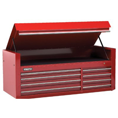 PTO577-456627-8RD - Proto450HS Top Chests