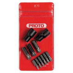 PTO577-5239P - Proto - 11 Piece Torx® Bit Sets