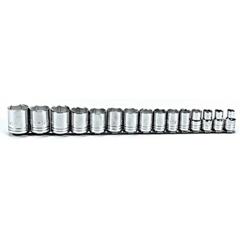 PTO577-54110 - ProtoTorqueplus™ 15 Piece Socket Sets