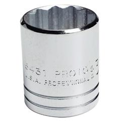 PTO577-5431 - ProtoTorqueplus™ Sockets 1/2 in