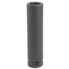 PTO577-7011M - ProtoTorqueplus™ Metric Deep Impact Sockets 3/8 in