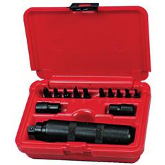 PTO577-7099A - Proto - 13 Piece Hand Impact Driver Sets