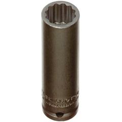 PTO577-7316S - ProtoTorqueplus™ Deep Impact Sockets 1/2 in