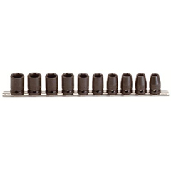 PTO577-74202 - ProtoTorqueplus™ 10 Piece Metric Impact Socket Sets