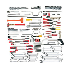 PTO577-99491 - Proto165 Piece Intermediate Maintenance Sets