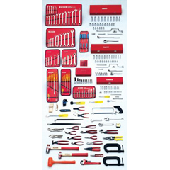 PTO577-99550 - Proto229 Piece Metric Intermediate Maintenance Sets