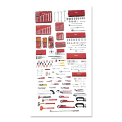 PTO577-99712 - Proto272 Piece Intermediate Sets