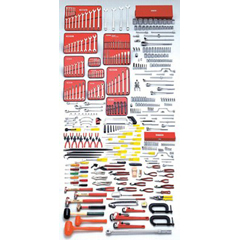 PTO577-99721 - Proto - 453 Piece Intermediate Sets