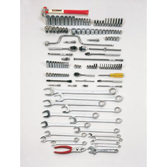 PTO577-99810 - Proto - 126 Piece Starter Maintenance Sets