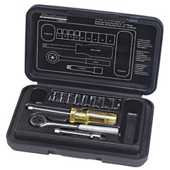 BLH578-1412NB - Blackhawk - 12 Piece Standard Socket Sets