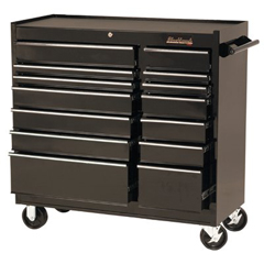 BLH578-94114R - Blackhawk - 14 Drawer Roller Cabinets