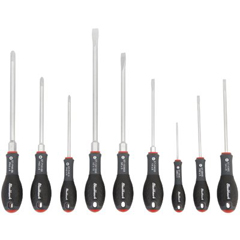 BLH578-ST-9CS - Blackhawk9 Pc. Combination Screwdriver Sets