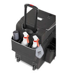 RCP1902465 - Rubbermaid® Commercial Executive Quick Cart