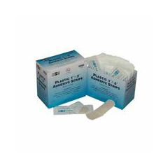 PCK579-1-200 - Pac-KitPlastic Adhesive Strips