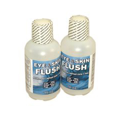 PCK579-24-101 - Pac-KitEye & Skin Flush Emergency Station/Replacement Bottles