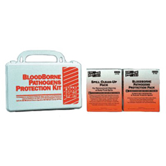 ORS579-3060 - Pac-KitBloodborne Pathogen Cleanup Kits