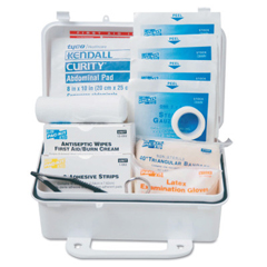 FAO579-6060 - First Aid Only10 Person ANSI First Aid Kits
