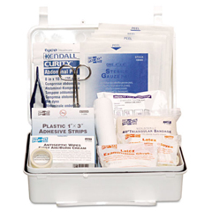 PKT6084 - 25 Person Contractors First Aid Kits