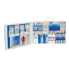 PCK579-6135 - Pac-Kit100 Person Industrial First Aid Kits