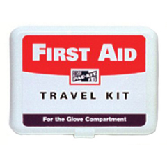 PCK579-7109 - Pac-KitPlastic Travel Kits
