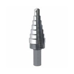 IRW585-11103 - IrwinUnibit® Metric Step Drills