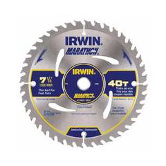 IRW585-14031 - IrwinMarathon Portable Corded Circular Saw Blades