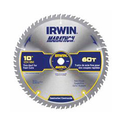 IRW585-14074 - IrwinMarathon Miter and Table Saw Blades