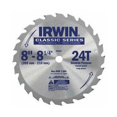 IRW585-15150 - IrwinCarbide-Tipped Circular Saw Blades