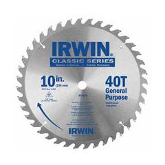 IRW585-15270 - IrwinCarbide-Tipped Circular Saw Blades