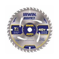 IRW585-24031 - IrwinMarathon Portable Corded Circular Saw Blades