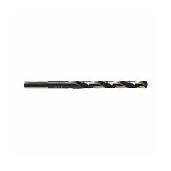 IRW585-3019028B - IrwinBlack & Gold HSS Fractional Drill Bits