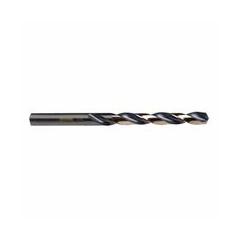 IRW585-3019024B - IrwinBlack & Gold HSS Fractional Drill Bits