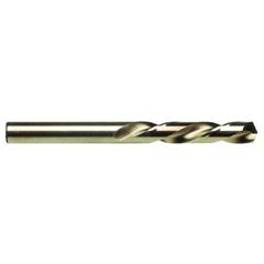 IRW585-30524 - IrwinLeft-Hand Mechanics Length Cobalt HSS Drill Bits