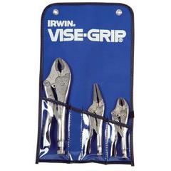 IRW586-1078KB - IrwinLocking Pliers Sets