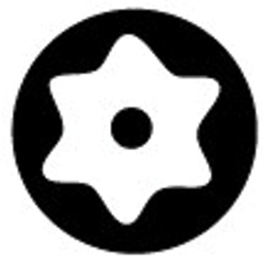 IRW585-3514996C - IrwinTORX® Insert Bit Sets - Tamper Resistant