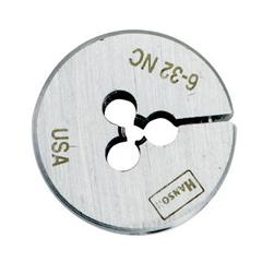 IRW585-3718 - IrwinHigh Carbon Steel Machine Screw Dies