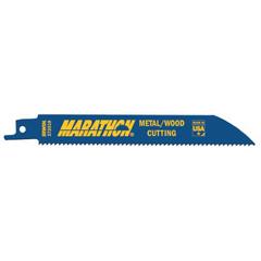 IRW585-372610 - IrwinMetal & Wood Cutting Reciprocating Saw Blades