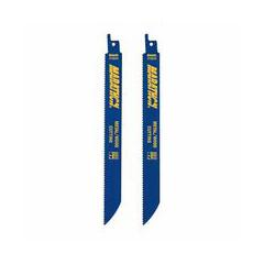 IRW585-372810 - IrwinMetal & Wood Cutting Reciprocating Saw Blades