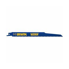 IRW585-372956 - IrwinNail Embedded Wood Cutting Reciprocating Saw Blades