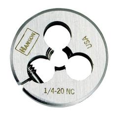IRW585-3820 - IrwinHigh Carbon Steel Round Fractional Dies